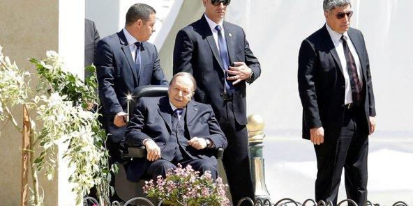 «Boutef» candidat à un 5e mandat  : Si les Algériens veulent d'un valétudinaire, qui s'en plaindra ?