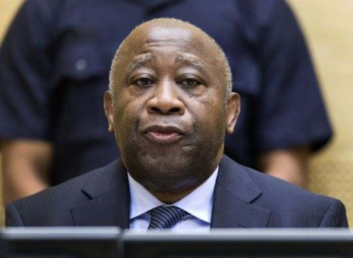 Côte d'Ivoire: rencontre KKB -Gbagbo à Bruxelles
