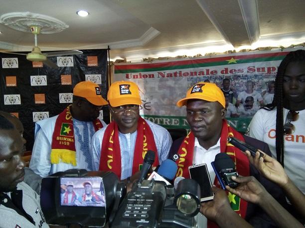 3e journée éliminatoires Cameroun 2019 | Burkina – Botswana: L'UNSE est prête pour la double confrontation!