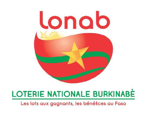 Nouvelle charte graphique de la LONAB: La nationale des jeux a un nouveau logotype