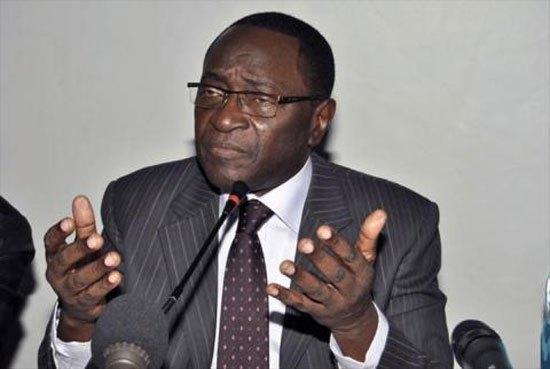 Hermann Yaméogo: «Si le Gl Diendéré m'avait sollicité je me serais engagé de toutes mes forces»
