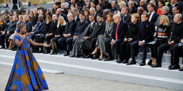 Centenaire de l'armistice de 1918 et Forum pour la paix de Paris: L'Afrique suivra impuissante les débats sur le multilatéralisme