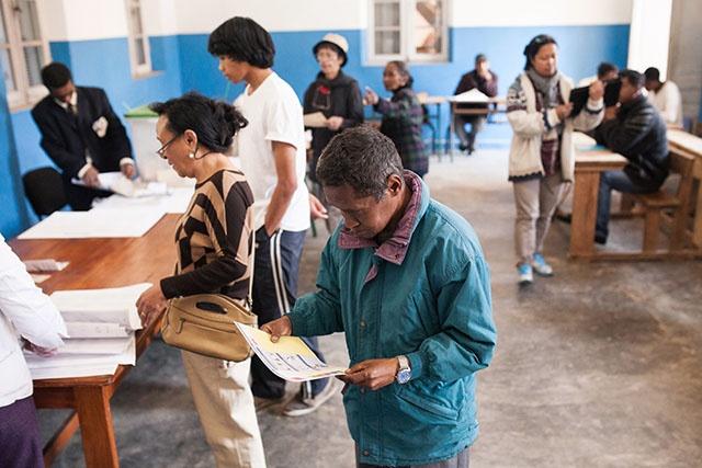 Présidentielle malgache: Qui et qui du terrible quatuor seront oints pour le second round?