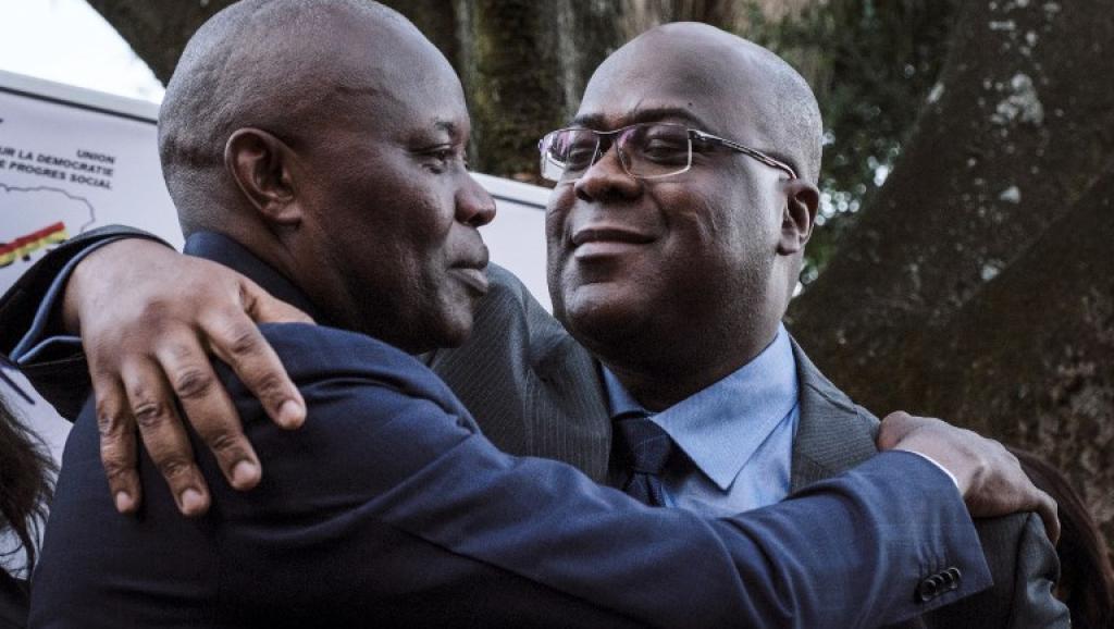 ''Ticket gagnant'' Tshisekedi-Kamerhe en RDC: C'est toujours mal barré pour l'alternance