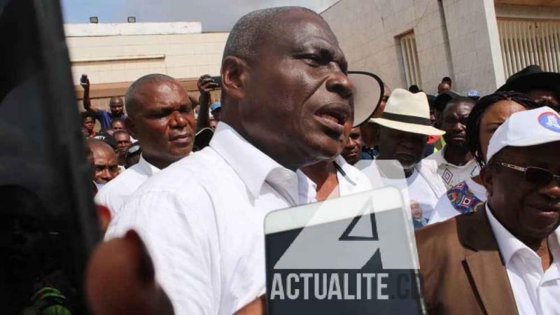 Présidentielle en RDC : Martin Fayulu dérange : la preuve par Lubumbashi