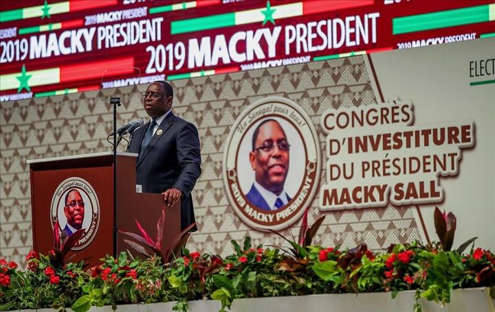 Investiture de Macky Sall au Sénégal : Le champion de Benno Bokk Yakaar sur un boulevard