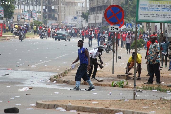 Déjà 4 morts avant le 20 décembre : Le chaos est-il encore  évitable au Togo ?