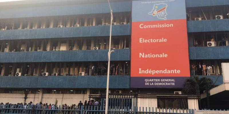 Décompte des résultats dans le«noir» en RDC  : Quels suffrages la CENI et le pouvoir sortiront-ils de laboratoire ?