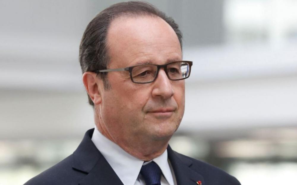 Affaire Dupont et Verlon: François Hollande entendu comme témoin