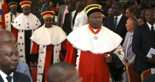 Présidentielle au Sénégal: Les grands juges désignent les 5 candidats contre Macky Sall