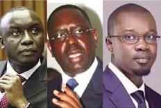 Résultats de la présidentielle sénégalaise: Libération à 11 GMT ce 28 février !
