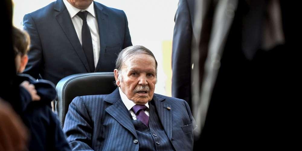 «Boutef» candidat à un 5e mandat: Si les Algériens le veulent, qu'il en soit ainsi!