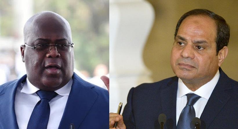 Union africaine: Tshisekedi, Al Sissi, réformes: un 32e sommet des aggiornamentos?