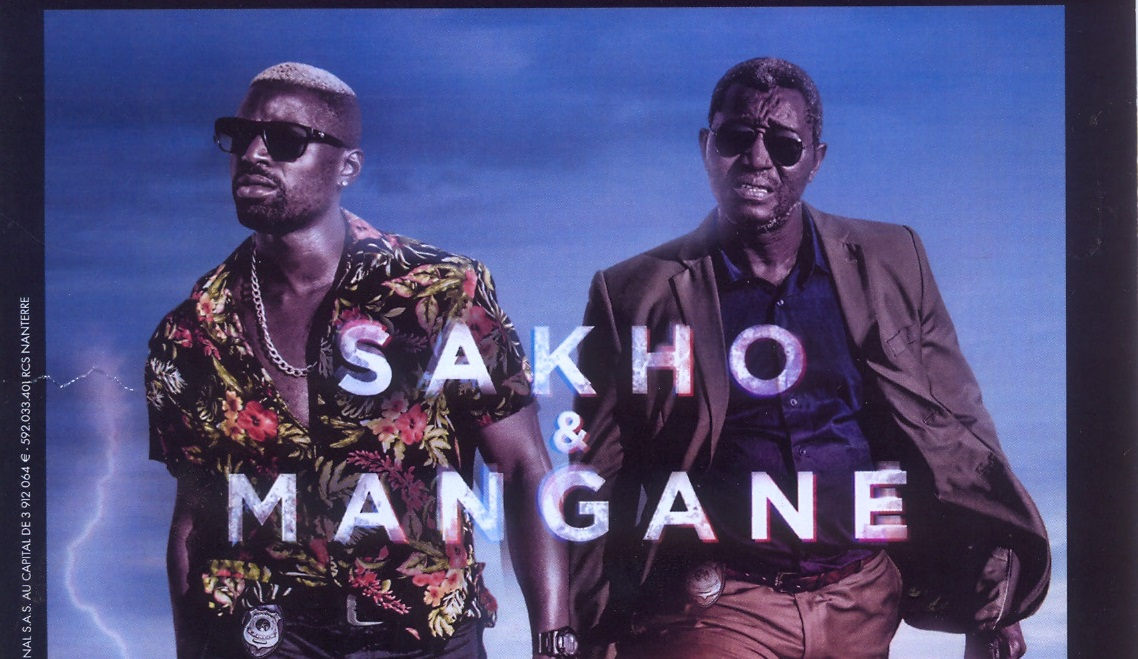 Série 100% africaine: Canal+ lance SAKHO & MANGANE ce 25 mars à 20h 30mn
