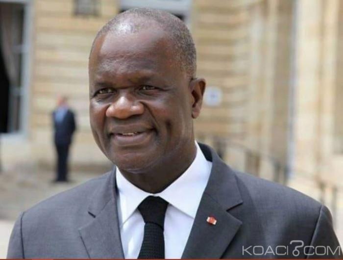 Côte d'Ivoire : le nouveau PAN Soumahoro dissout le cabinet de Soro et met fin aux fonctions de plusieurs personnes