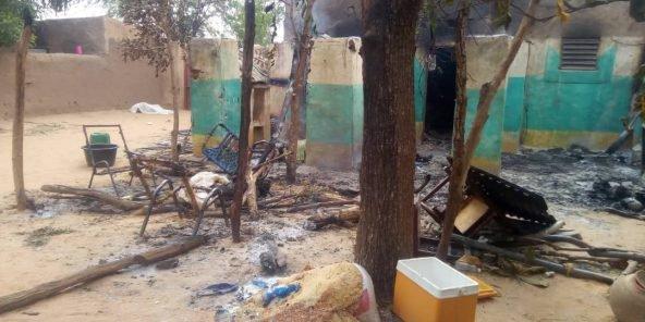 Massacres à Ogossagou-Peul au Mali: Le dieu Ogotémali (1) fâché, l'armée indexée