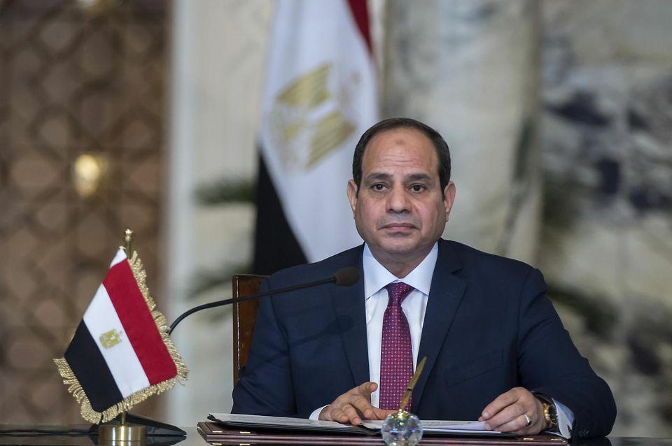 Sommet UA sur le Soudan et la Libye: Les plans fragiles d'Al-Sissi