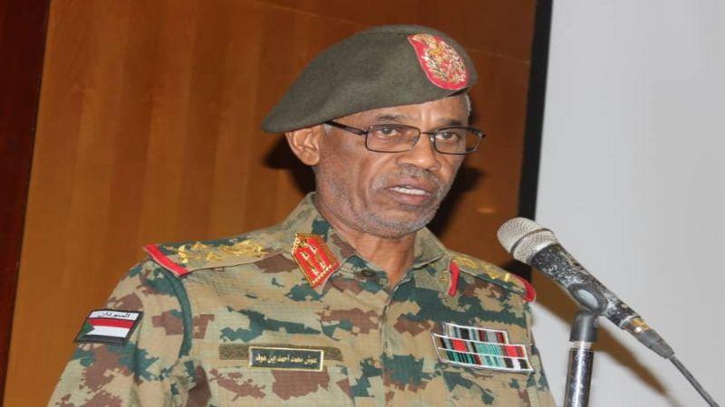 Démission de Béchir au Soudan: L'armée est partie, vive l'armée!