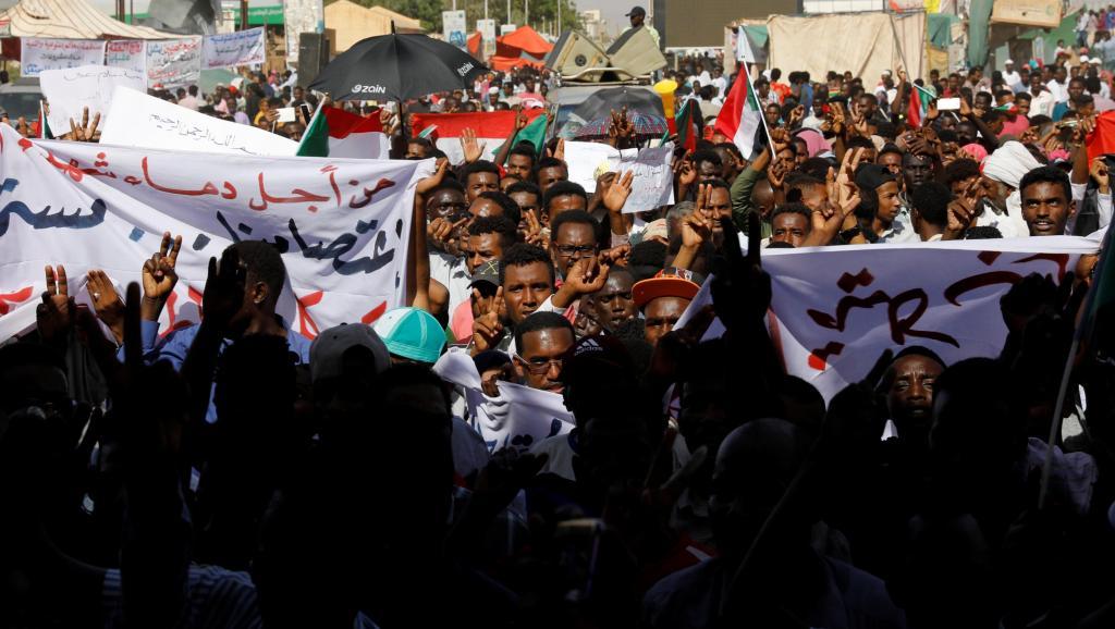 Suspension des négociations au Soudan:Le chantage de raison du Conseil militaire