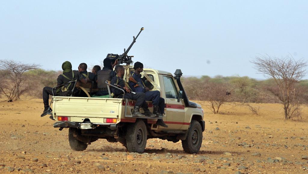 Niger: Contre offensive d'Al-Sahraoui et Ag Ghali à l'opération Dongo ?