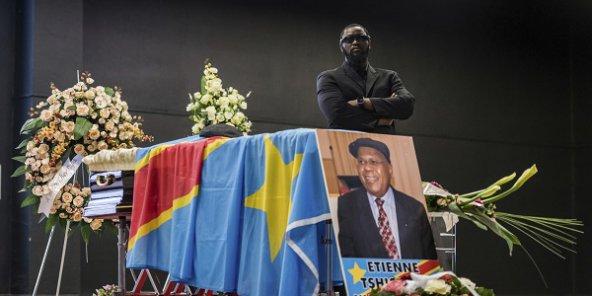Rapatriement du corps d'Etienne Tshisekedi le 30 mai: Requiem filial à un père totémique