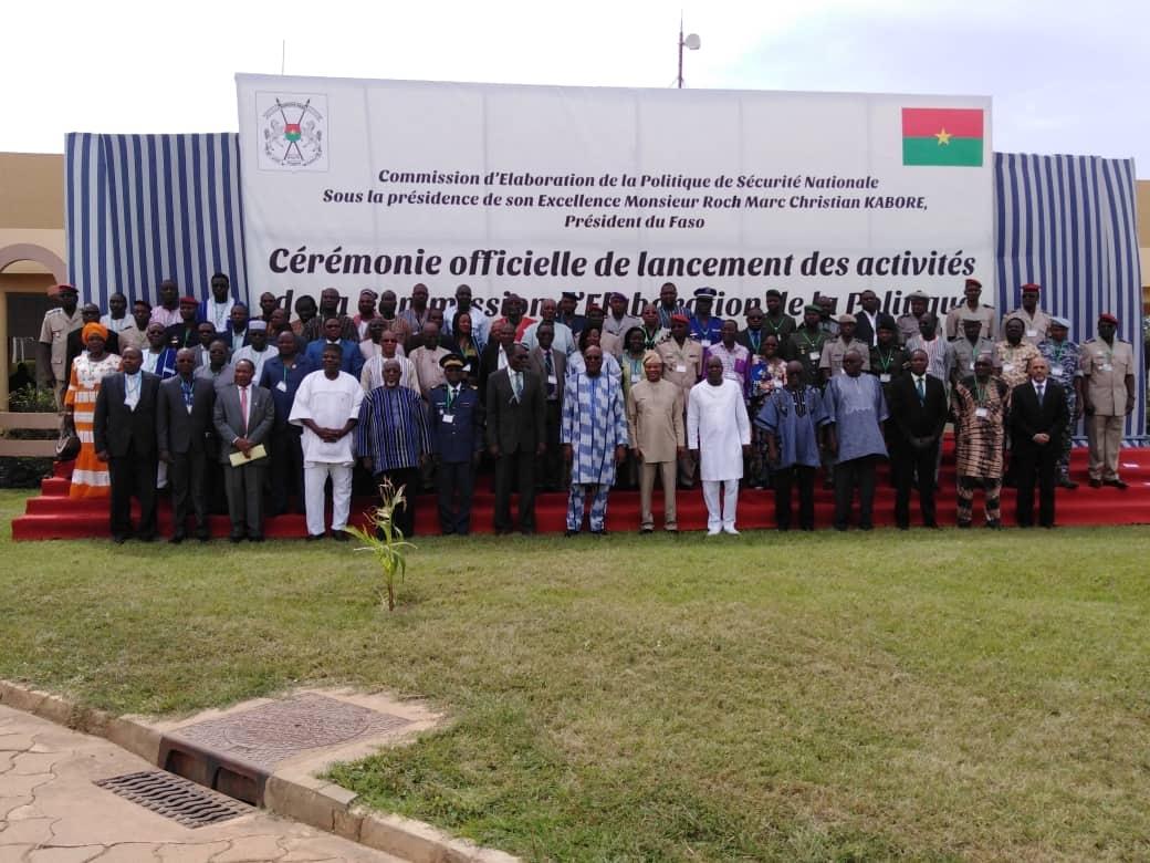 Sécurité au Burkina Faso: 100 jours, 101 intelligences pour une politique sécuritaire