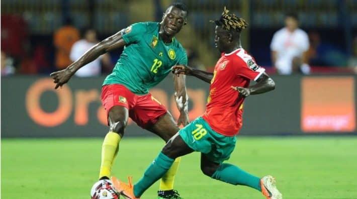 CAN 2019: Entrée prometteuse du Cameroun, champion en titre!