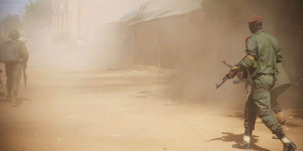 Mali: 95 tués dans l'attaque de Sobanekou (un village Dogon)