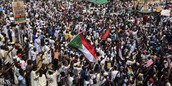 Ramadan sanglant au Soudan: Tiens, la soldatesque devient frileuse et méchante!
