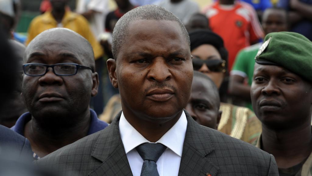 Deux journalistes de l'AFP interpellés à Bangui: Derniers miasmes d'une RCA qui se cherche