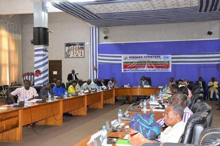 Registre national des personnes vulnérables au Burkina Faso: Les acteurs en concertation pour accélérer sa mise en place