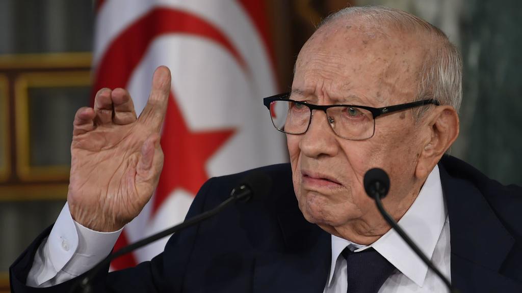 Décès de BCE et intérim de Mohamed Ennaceur: Place au fratricide bal des prétendants en Tunisie