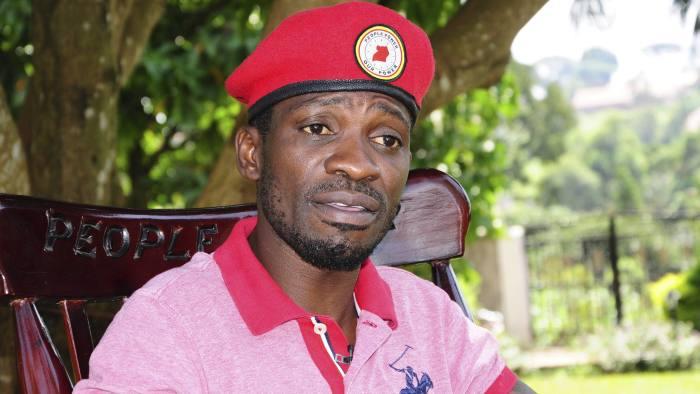 Bobi Wine candidat à la présidentielle: Un artiste pour déboulonner le Bismarck ougandais?