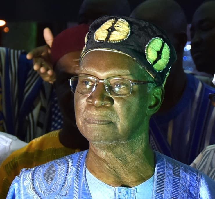 Burkina Faso: Sa Majesté le Kupiendieli, roi du Gulmu s'est éteint