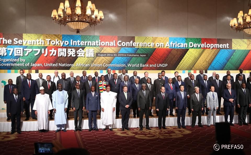 7e TICAD de Yokohama: Que peut espérer l'Afrique au pays des Samourais?