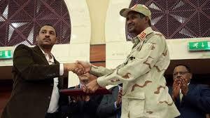 Gouvernement en gestation au Soudan: Fébrile attente de la non-divine surprise d'Hamdok