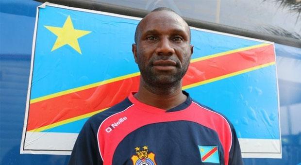 RDC: Florent Ibenge démissionne de son poste de sélectionneur des Léopards