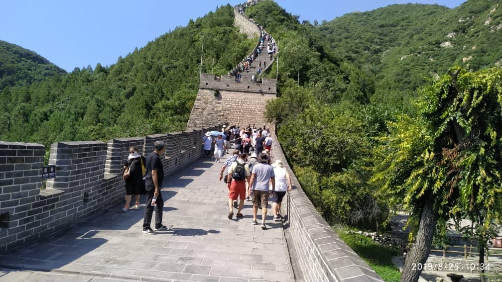 Expérience culturelle de la Chine: La Grande muraille, cette merveille qui fascine plus d'un