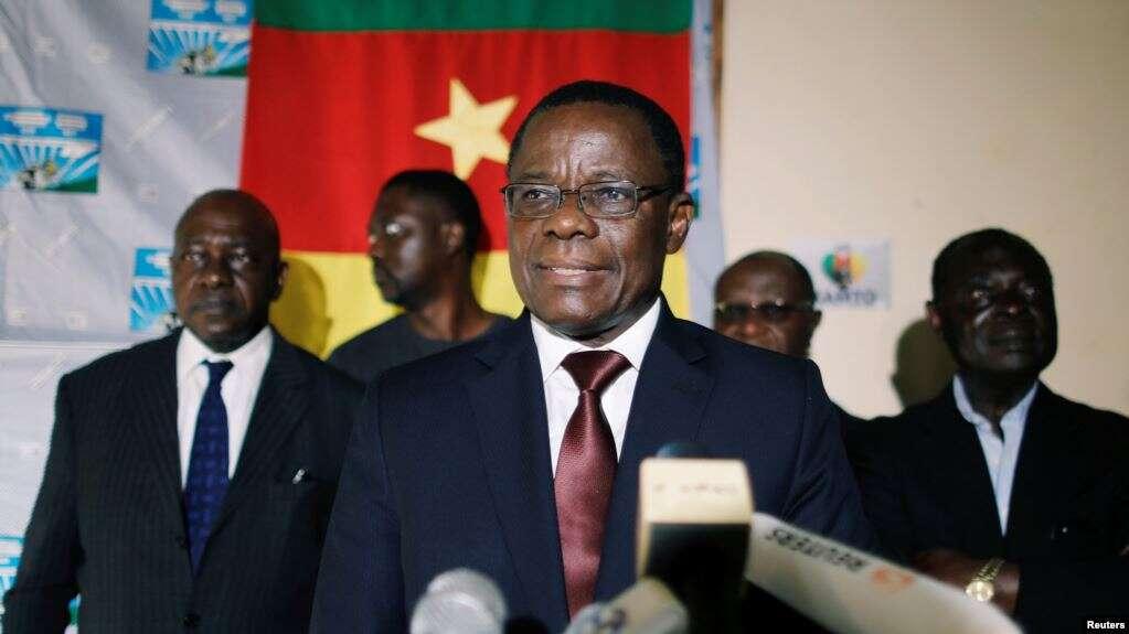 Procès de Maurice Kamto: Présumé coupable !