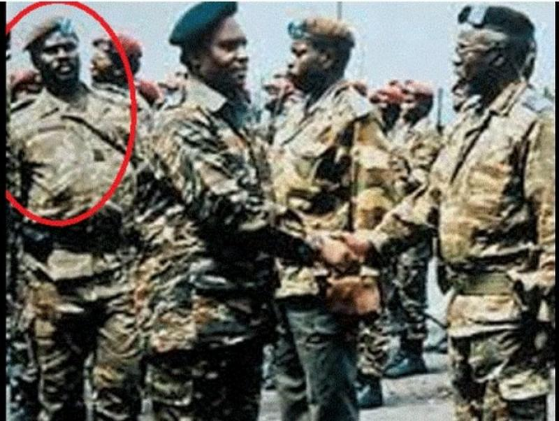 Mudacumura, chef des FDLR tué au Nord-Kivu: Terminus pour l'autre ''Terminator''