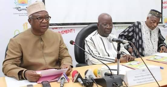 Grand Ouaga: La commission de toponymie en voie de redynamisation
