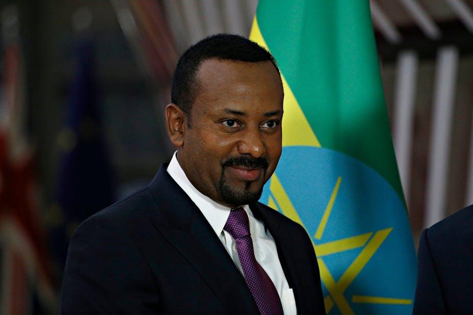 Prix Nobel de la paix au Premier ministre éthiopien Abiy Ahmed: Prime à une race de dirigeants en voie de disparition