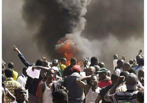 Burkina Faso, insurrection An V: Que sont les valeurs de cet harmattan politique devenues ?