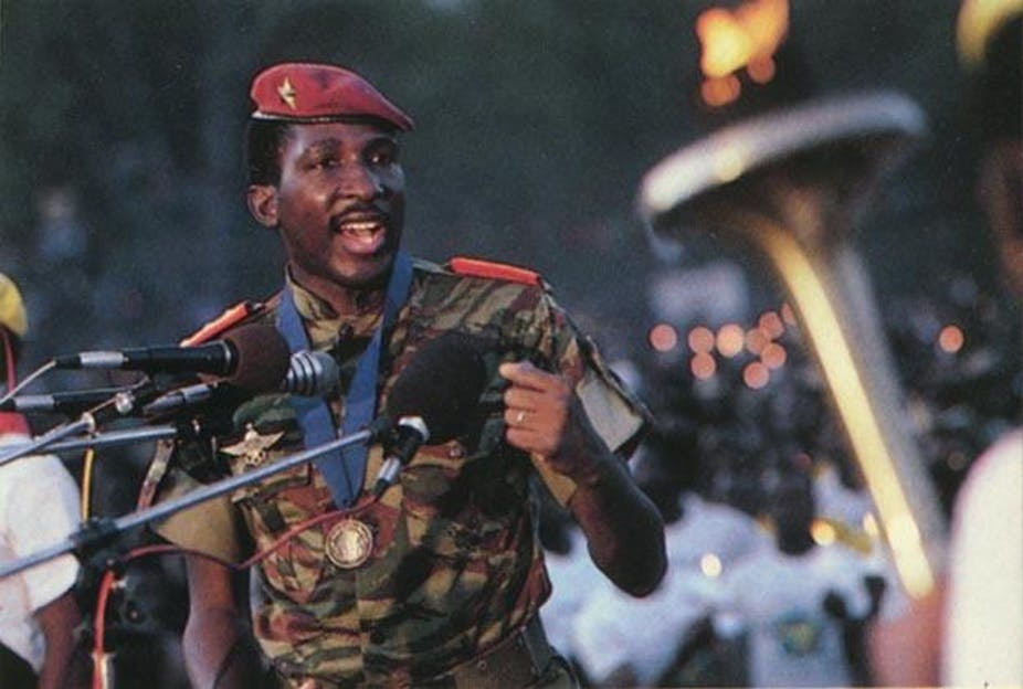 Assassinat de Thomas Sankara, 32 ans après: Enquête rogatoire, vérité, justice et… polémique sur l'exhumation