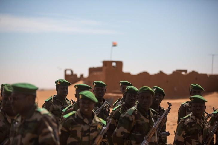 12 soldats nigériens tués par Boko Haram: Il faut une nouvelle dératisation du lac Tchad et de la forêt de Sambissa