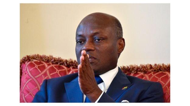 Crise en Guinée-Bissau: La CEDEAO et un os nommé Vaz!