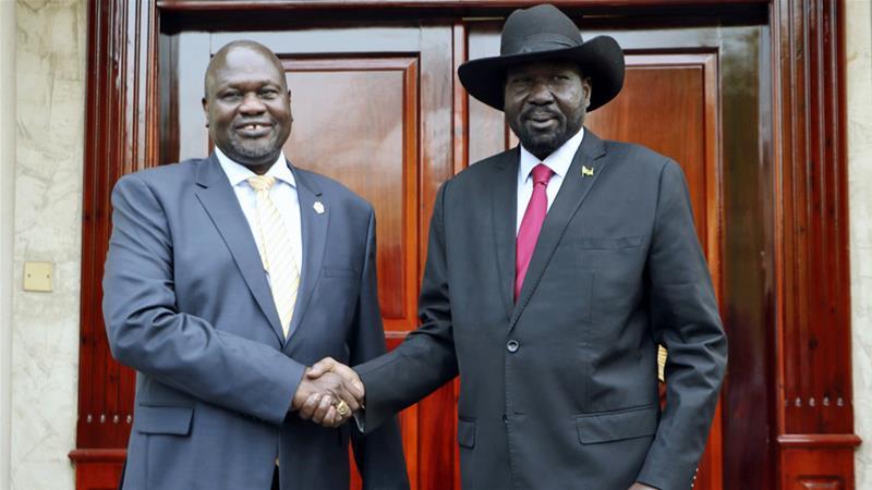 Le Pape François bientôt au Soudan du Sud :Kiir et Machar seront-ils touchés par la grâce ?