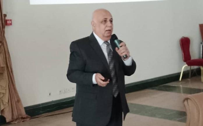 «Guerres et conflits de 4e génération»: Le gouvernement à l'école du général Mohamed Hesham
