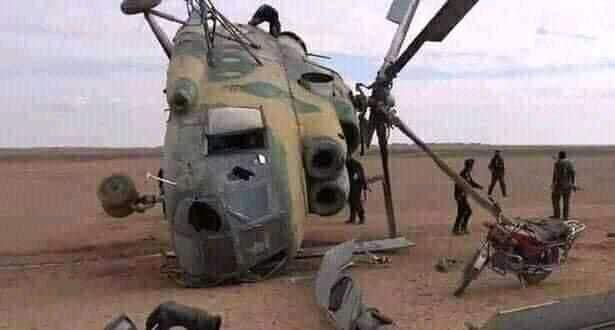 Crash de deux hélicoptères français à Gao: L'EI revendique l'accident des 2 hélico. au Liptako-Gourma