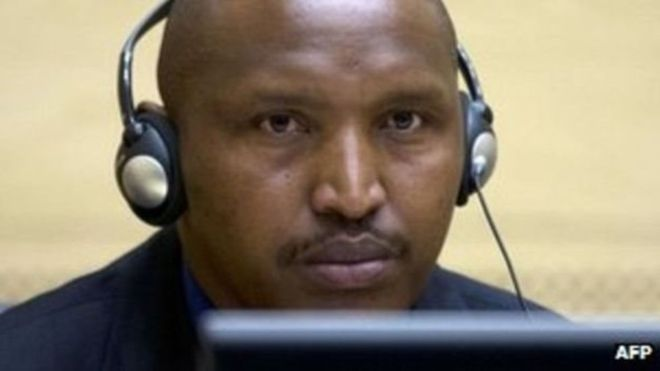 Condamnation de Bosco Ntaganda par la CPI: 30 piges pour un ex-Terminator